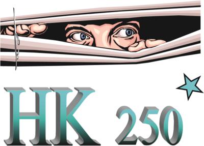 HK250* Glasrenovatie